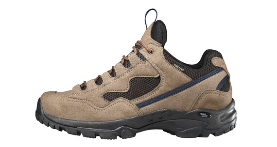 Hanwag Damen Hikingschuh Performance Lady XCR gemse